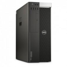 Dell Precision 5810 E5-1620v3/16GB/500GB/QUADRO NVS 315 GRADE A