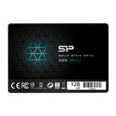 SILICON POWER SSD A55 128GB | 2.5"
