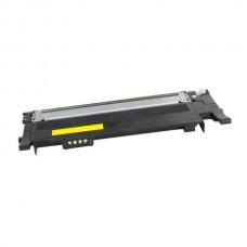 Συμβατό Toner Samsung CLT-Y406S/CLP360 Yellow 1000 Σελίδες